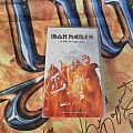 Other Collectable - Iron Maiden a day in the life vhs