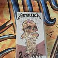 Other Collectable - Metallica two of one vhs