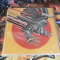 Judas Priest - Tape / Vinyl / CD / Recording etc - Judas Priest-Screaming for Vengeance lp