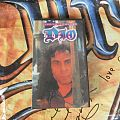 Other Collectable - Dio live in concert vhs