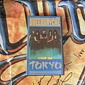 Other Collectable - Queensryche live in tokyo vhs