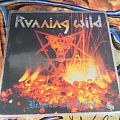 Running Wild - Other Collectable - Running Wild-Branded and Exiled