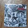 "Iron Kobra - Tape / Vinyl / CD / Recording etc - Iron Kobra-Avenger 7"" single lp"