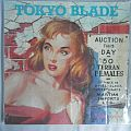 Tokyo Blade - Tape / Vinyl / CD / Recording etc - Tokyo Blade-No Remorse lp