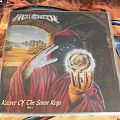 Other Collectable - Helloween-Keeper of the seven keys part one lp