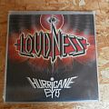 Other Collectable - Loudness-Hurricane eyes lp