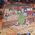W.A.S.P. - Other Collectable - W.A.S.P-Blind in Texas