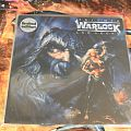 Warlock - Other Collectable - Warlock-Triumph and Agony