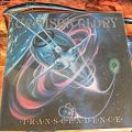 Crimson Glory - Other Collectable - Crimson Glory-Transcendence