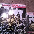 Other Collectable - Queensryche-Operation Mindcrime Lp+Vhs