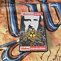 Other Collectable - Queensryche operation mindcrime vhs