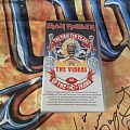 Other Collectable - Iron Maiden the first ten years vhs