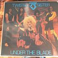 Twisted Sister - Tape / Vinyl / CD / Recording etc - Twisted Sister-Under the Blade lp