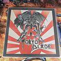 Tokyo Blade - Tape / Vinyl / CD / Recording etc - Tokyo Blade lp