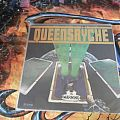 Other Collectable - Queensryche-The warning