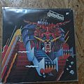 Other Collectable - Judas Priest-Defenders of Faith lp
