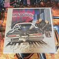 Other Collectable - Girlschool lp