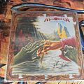 Other Collectable - Helloween-keeper of the seven keys lp
