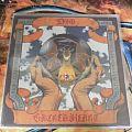 Dio - Tape / Vinyl / CD / Recording etc - Dio-Sacred heart lp