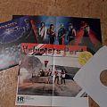 Helvetets Port - Tape / Vinyl / CD / Recording etc - helvetets port-exodus to hell lp