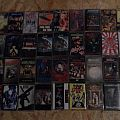 Metallica - Other Collectable - tapes