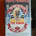 Other Collectable - iron maiden vhs