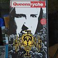 Other Collectable - Queensryche vhs