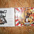 Other Collectable - Iron Kobra Battlesword cd rerelease