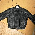 Kreator - Battle Jacket - Motorcycle Jacket F.L.M