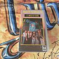 Other Collectable - Iron Maiden 12 wasted years vhs