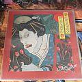 Tokyo Blade - Tape / Vinyl / CD / Recording etc - Tokyo Blade-Madame Guillotine lp
