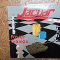 Other Collectable - Jaguar-Power games lp