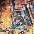 Other Collectable - Gary Moore wild frontier tour vhs