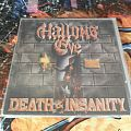 Other Collectable - Hallows Eve Death and Insanity lp