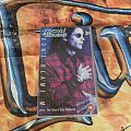 Other Collectable - Ozzy Osbourne don´t blame me vhs
