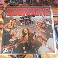 Other Collectable - Scorpions world wide live lp