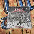 """Witchcurse - Tape / Vinyl / CD / Recording etc - Witchcurse-Still evil 7"""" lp"""