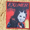 Patch - exumer possessed by fire patch