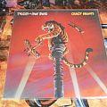 Tygers Of Pan Tang - Tape / Vinyl / CD / Recording etc - Tygers of Pan Tang-Crazy Nights lp