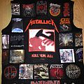Metallica - Battle Jacket - My Jacket