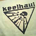 Keelhaul - Patch - d.i.y. hand painted keelhaul patch
