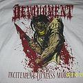 Devourment - TShirt or Longsleeve - Devourment - Incitement To Mass Murder