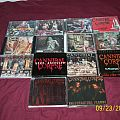 Cannibal Corpse - Tape / Vinyl / CD / Recording etc - Cannibal Corpse CD Collection