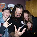 Deicide - Other Collectable - deicide Concert
