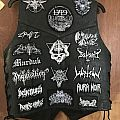 First Battle Vest Battle Jacket