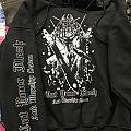 Antaeus hoodie & shirt