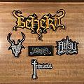 Beherit - Patch - Patches Pt 1
