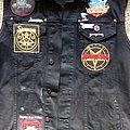 Venom/Venom inc/Raven jacket