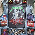 Metallica - Battle Jacket - Battle jackey