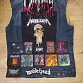 Obituary - Battle Jacket - New(er) battle jacket!!